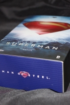 Man of Steel Hot Toys Superman (3)
