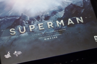Man of Steel Hot Toys Superman (6)