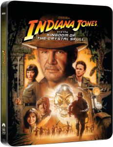 Steelbook Indiana Jones 4 (1)