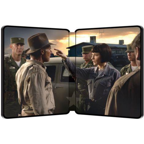 Steelbook Indiana Jones 4 (3)