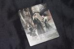 Steelbook Le Hobbit Import UK (5)