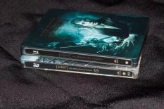Steelbook Le Hobbit Import UK (8)