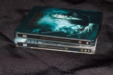 Steelbook Le Hobbit Import UK (8)