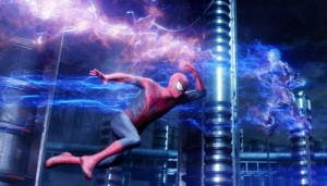 The Amazing Spider-Man 2 (01)