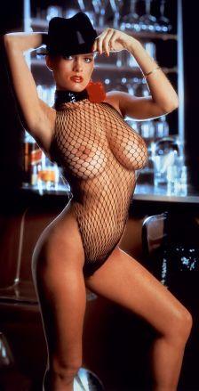 1980_01_Gig_Gangel_Playboy_Centerfold