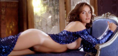 1980_03_Henriette_Allais_Playboy_Centerfold