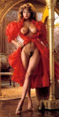 1983_01_Lonny_Chin_Playboy_Centerfold