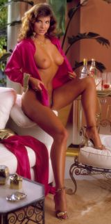1983_06_Jolanda_Egger_Playboy_Centerfold