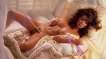 1983_12_Terry_Nihen_Playboy_Centerfold
