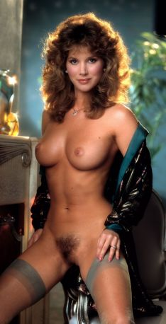 1984_10_Debi_Johnson_Playboy_Centerfold