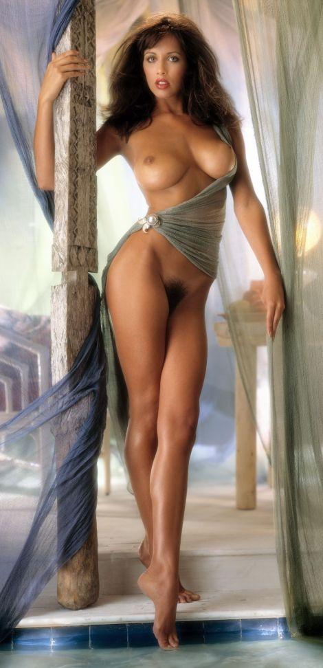 1984_12_Karen_Velez_Playboy_Centerfold