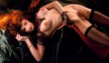 1985_10_Cynthia_Brimhall_Playboy_Centerfold