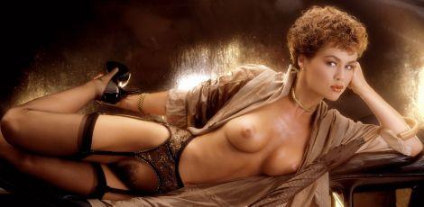 1985_12_Carol_Ficatier_Playboy_Centerfold