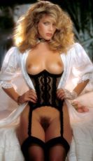 1986_03_Kim_Morris_Playboy_Centerfold