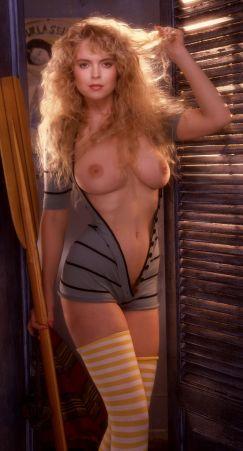 1988_08_Helle_Michaelsen_Playboy_Centerfold