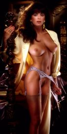 1989_06_Tawnni_Cable_Playboy_Centerfold