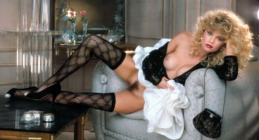 1990_08_Melissa_Evridge_Playboy_Centerfold