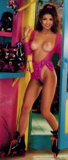 1994_08_Maria_Checa_Playboy_Centerfold