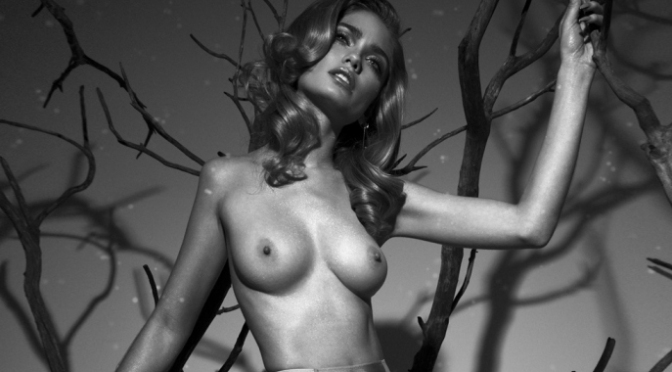 La Minute Coquine / Natalie Morris