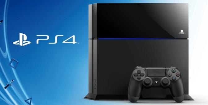 L'achat de la PlayStation 4 et premières impressions