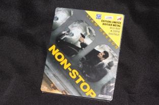 Non-Stop Steelbook (1)
