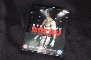 Rocky Steelbook (1)