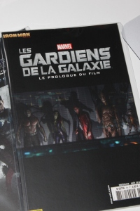 Comics Marvel Movies (3)