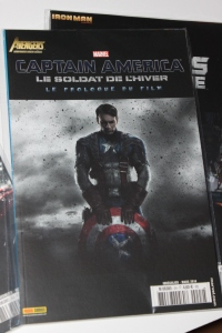 Comics Marvel Movies (4)