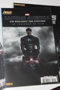Comics Marvel Movies (4)