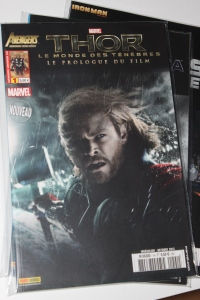 Comics Marvel Movies (5)