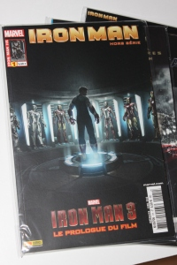 Comics Marvel Movies (6)