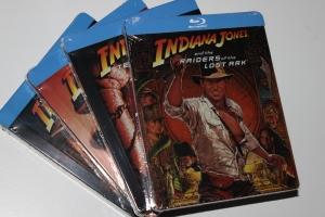 Indiana Jones Steelbooks Zavvi (1)