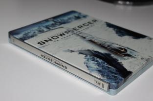 Snowpiercer Blu-ray Steelbook (1)