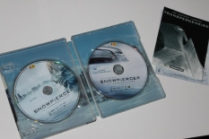 Snowpiercer Blu-ray Steelbook (2)