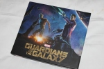 Art of Guardians of th Galaxy (1)