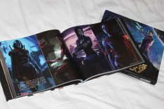 Art of Guardians of th Galaxy (4)