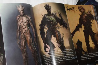 Art of Guardians of th Galaxy (6)