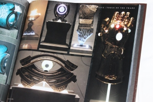 Art of Marvel Studios (10)