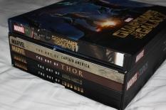 Artbooks Marvel Studios (1)