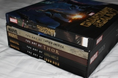Artbooks Marvel Studios (1)
