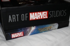 Artbooks Marvel Studios (2)