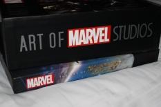 Artbooks Marvel Studios (2)
