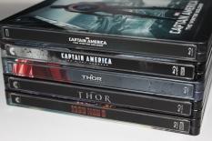 Captain America Le Soldat de l'Hiver Steelbook (13)