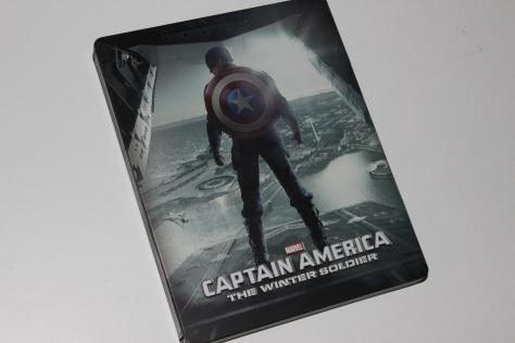 Captain America Le Soldat de l'Hiver Steelbook (2)