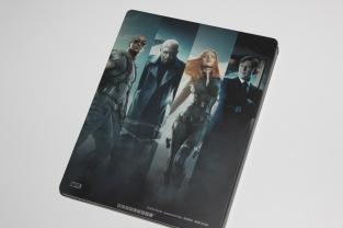 Captain America Le Soldat de l'Hiver Steelbook (3)