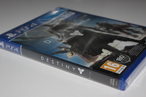 Destiny PlayStation 4 (1)