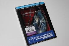 The Amazing Spider-Man 2 Steelbook (3)
