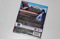 The Amazing Spider-Man 2 Steelbook (4)
