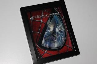 The Amazing Spider-Man 2 Steelbook (5)