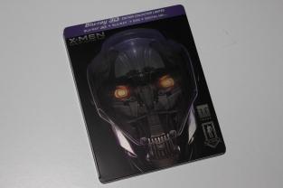 X-Men DOFP Steelbook (5)